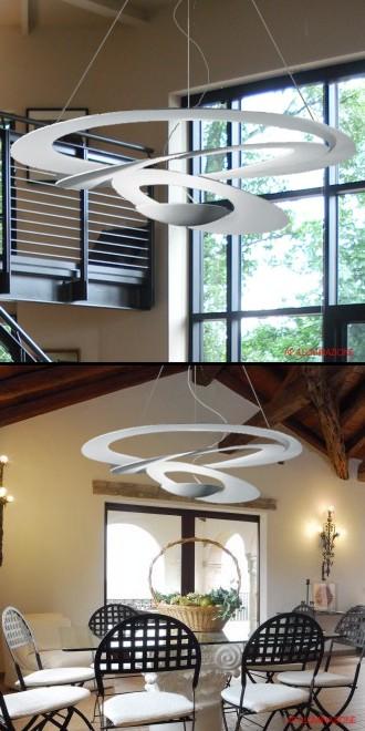 Illuminazione Mozart Prezzo : Forum arredamento soffitti alti quanto devono pendere