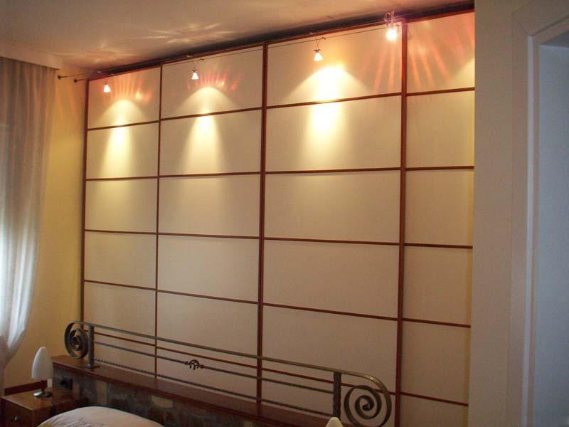 ap illuminazione: lampadari, lampade e luci moderne di design - Lampadari A Soffitto Per Camera Da Letto