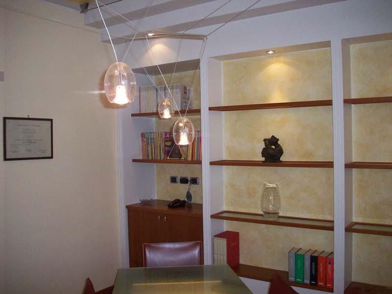 Luci Per Soggiorno ~ Idee per il design della casa