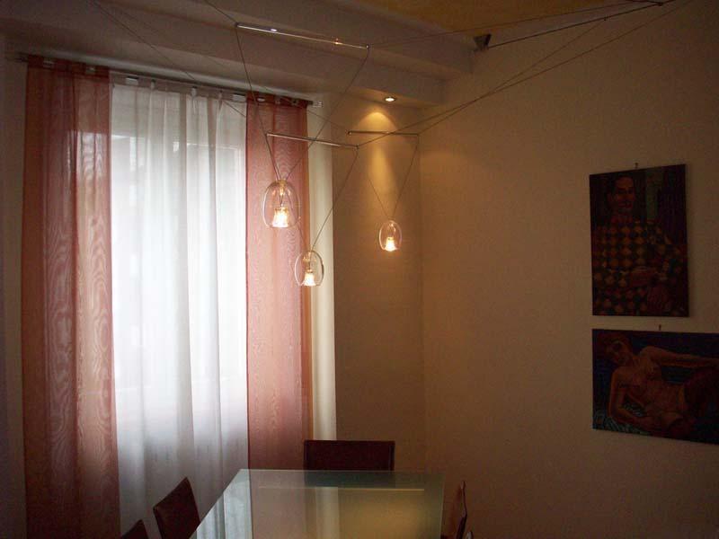 Illuminazione sala pranzo tutto su ispirazione design casa for Arredamento sala da pranzo