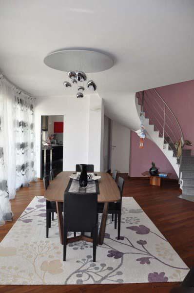 Ap illuminazione lampadari lampade e luci moderne di design for Lampadario da soffitto