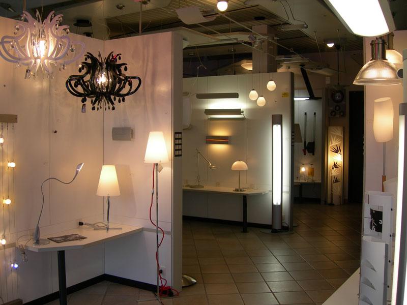 AP illuminazione: Lampade Artemide, Flos, Luceplan, Cini&Nils