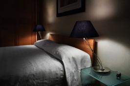 Lampadari lampade appliques ap illuminazione vendita online - Lampade da lettura a letto ...