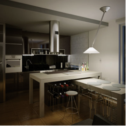 Lampadari lampade appliques ap illuminazione vendita online - Lampade x cucina ...