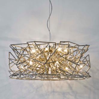 lampadari terzani : terzani etoile codice po1s e7 c8 collezione terzani lampade a ...
