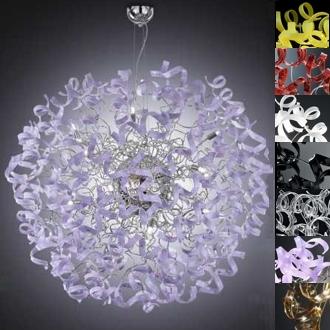 lampadari metallux : metallux astro sospensione d 115 codice 206 190 collezione metallux ...