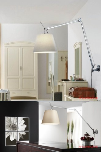 lampadari lampade appliques ap illuminazione vendita online. Black Bedroom Furniture Sets. Home Design Ideas