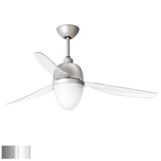 Lampadari lampade appliques ap illuminazione vendita online for Ventilatore con telecomando