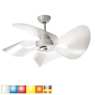 Lampadari lampade appliques ap illuminazione vendita online - Ventilatore da soffitto design ...