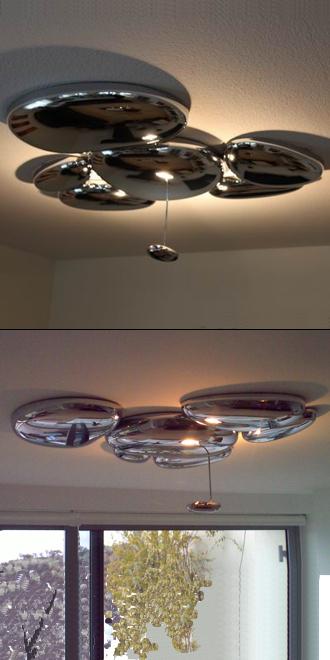 Lampadari lampade appliques AP ILLUMINAZIONE vendita online -> Lampadari Imitazione Artemide