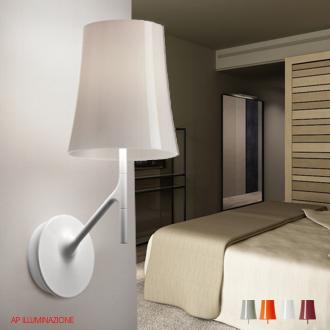 Lampadari lampade appliques ap illuminazione vendita online - Illuminazione parete design ...