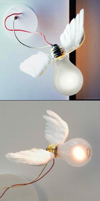Lampadari lampade appliques ap illuminazione vendita online for Lucellino lampada