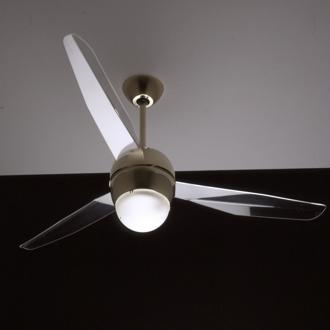 Condizionatori ventole a soffitto for Ventilatori da soffitto bricoman