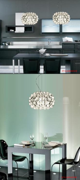 Lampadari lampade appliques AP ILLUMINAZIONE vendita online