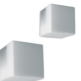 lampadari panzeri : panzeri kubik soffitto parete grande design team design panzeri kubik ...